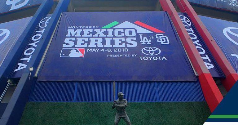 Playball a la mexicana