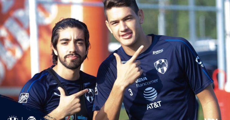Regresa la Liga MX