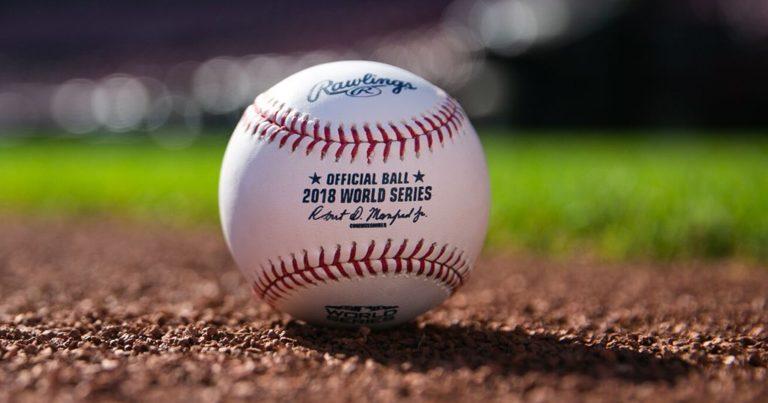Llega la Serie Mundial