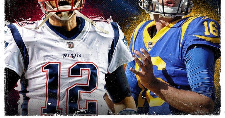 Hora de Super Bowl