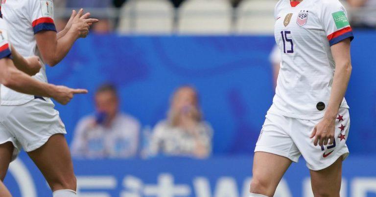 El Mundial Femenil, a tope