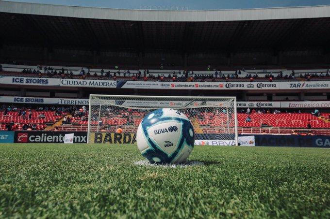Más futbol antes del receso